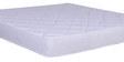 (Pillow Free)   4 Inches Thick Coir Biotech Queen Mattress in Light Green Colour by Springtek Ortho Coir