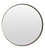 @ Home Gold Metal Jharokha Decorative Mirror