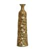 @ Home Gold Metal Mythical Vase