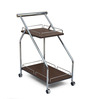 Ivan Serving Cart by @ Home