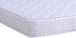 5 Inches Coir Folding Single Mattress in Grey Colour by Springtek Ortho Coir