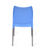 Novella 07 Chair-Blue by Nilkamal