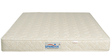 6 Inches Thick Queen Size Rebonded Dual Foam Mattress by Springtek