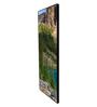 999Store Fibre 70 x 0.8 x 30 Inch Mountain River Framed Art Panels - Set of 6
