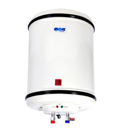 ACS Electric Geyser - Metal Body - 35 Litres