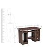 Acacia Office Table (1.2M) by Royal Oak