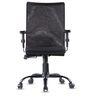 Accent Medium back Ergonomic Chairs by VOF