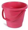Action Plastic 20 L Pink Bucket