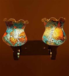 Aesthetics Blue Lamp Design Wall Lights