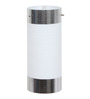 Managua Ceiling Lamp in White by CasaCraft
