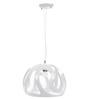 Caesars Ceiling Lamp in White by Bohemiana