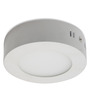 Marisa Ceiling Lamp in White by CasaCraft