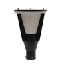 Aesthetics Home Solution Black Gate Light