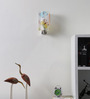 San Pablo Wall Light in Multicolour by CasaCraft