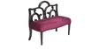 Alana Two Seater Sofa without Armrest by @home