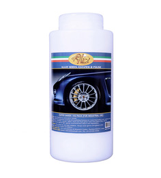 Alix Alloy Wheel Cleaner - 1 Kg