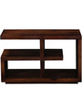 Lacanoia Coffee Table in Provincial Teak Finish by Woodsworth