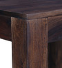 Alicante Four Seater Dining Set in Provincial Teak Finish by Woodsworth