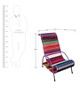 Alice In Wonder Land Pelican Chair by Sahil Sarthak Designs