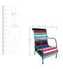Alice In Wonderland Love Chair by Sahil Sarthak Designs