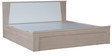 Ambra Queen Bed With Storage by HomeTown
