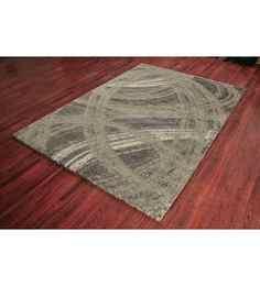 Get best deal for Ambadi Modern Dark Grey Carpet AmbadiAmbadi at Compare Hatke