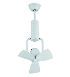 Anemos 310 MM White Ceiling Fan