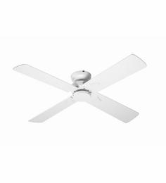 Anemos Kyoto White Designer Ceiling Fan