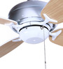 Anemos Chintoo 36  900 MM Maple White Designer Ceiling Fan