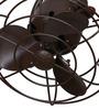 Anemos Diana TB Designer 13 x 12 Inch Ceiling Fan