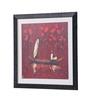 Angel Decor Canvas & MDF 18 x 1 x 18 Inch Bennett Framed Digital Art Print
