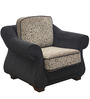 Apollo One Seater Sofa by @home