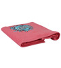 Aquamagica Applique Coral Bath Towel