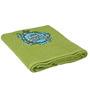 Aquamagica Applique Lime Bath Towel