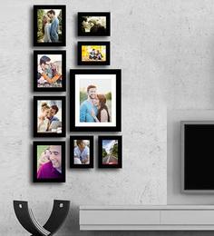 383a60dcb11 Khirki Set Of Photo Frames Extravagant Wall Hanging Individual Photo ...