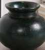 Art of Jodhpur Black MDF  Vase