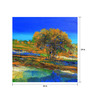 Art Zolo Canvas 24 x 24 Inch Nature 7 Unframed Artwork Painting