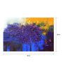 Art Zolo Canvas 36 x 24 Inch Nature View Ii Unframed Artwork Painting