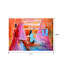 Art Zolo Canvas 36 x 26 Inch Desire of Transformation Unframed Artwork Painting