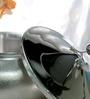 Arttdinox Rose Quartz Stainless Steel 3000 ML Serving Bowl