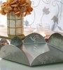 Arttdinox Ferra Gami Stainless Steel Fruit Tray