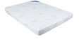 Free Offer - Aspire 6 Inches Thick Single-Size Multi-Colour Foam Mattress by Kurl-On