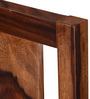 Aberdeen Dining Chair in Provincial Teak Finish by Woodsworth