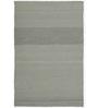 Asterlane Grey Woolen 96 x 60 Inch Abstract Rectangular Area Rug