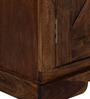 Volga Sideboard in Provincial Teak Finish by Woodsworth