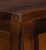 Maritsa Side board in Provincial Teak Finish by Woodsworth