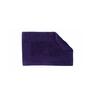Avira Home Purple Cotton 20 x 30 Bath Mat