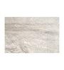 Avira Home White Cotton 20 x 30, 20 x 20 Bath Mat - Set of 2