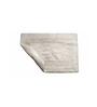 Avira Home White Cotton 20 x 30 Bath Mat