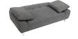 Babushka Sofa Bed In in Grey Colour  by Furny